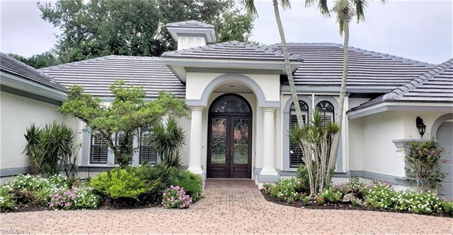 Single Family Pelican Bay Naples
