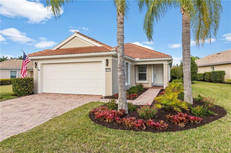Home for sale in Village Walk Of Bonita Springs BONITA SPRINGS Florida