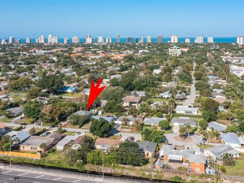 Home for sale in Sorrento Gardens NAPLES Florida
