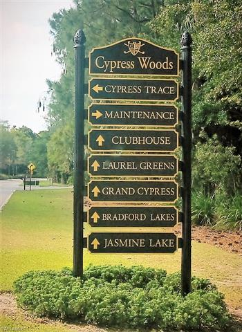 2690 Cypress Trace 3222, Naples, FL, 34119