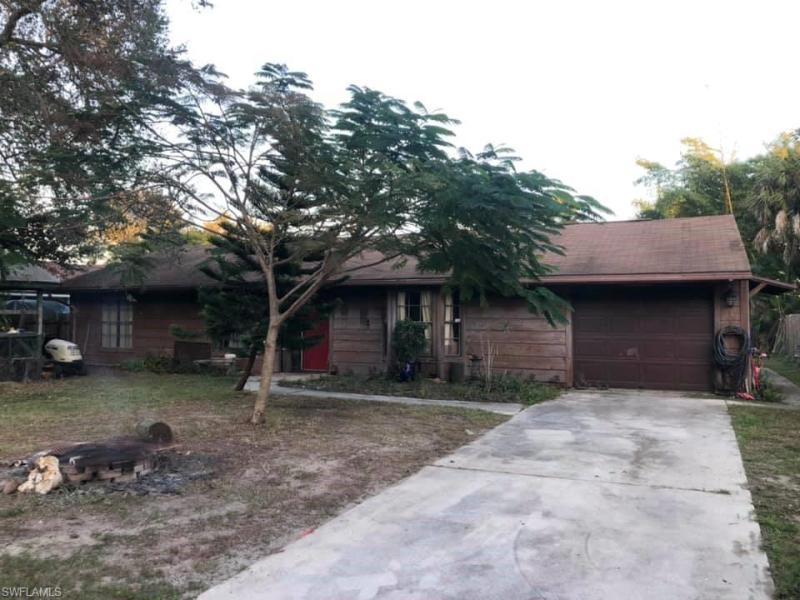 For Sale in SAMANNS GROVE UNRECORDED SUBDI Bonita Springs FL