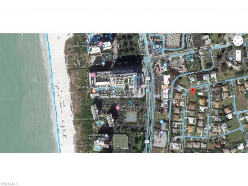 649 Seagrape, Marco Island, FL, 34145
