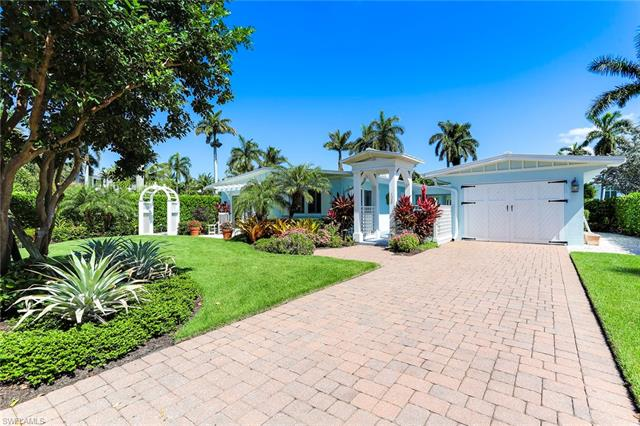 125 S 18th,  Naples, FL