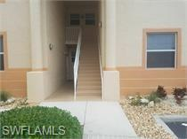 IMAGE 1 FOR MLS #221029223 | 15360 BELLAMAR CIR #3513, FORT MYERS, FL 33908