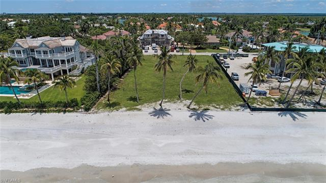 Gordon DR, one of homes for sale in Naples