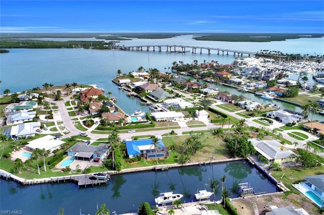 910 Iris, Marco Island, FL, 34145