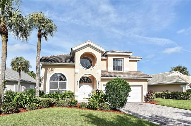7543 Berkshire Pines Dr  NAPLES  34104