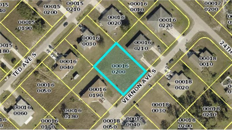 *2408* S Vernon, Lehigh Acres, FL, 33973