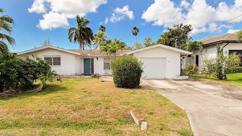 5254  Tamiami,  Cape Coral, FL
