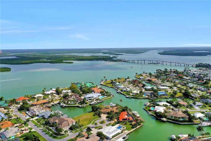 1272 Laurel, Marco Island, FL, 34145