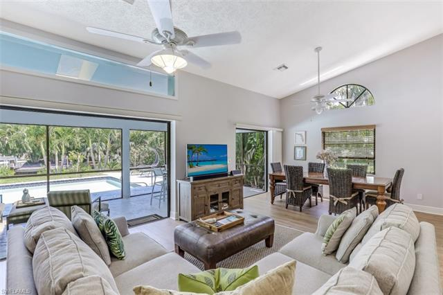 Home for sale in Golden Shores NAPLES Florida