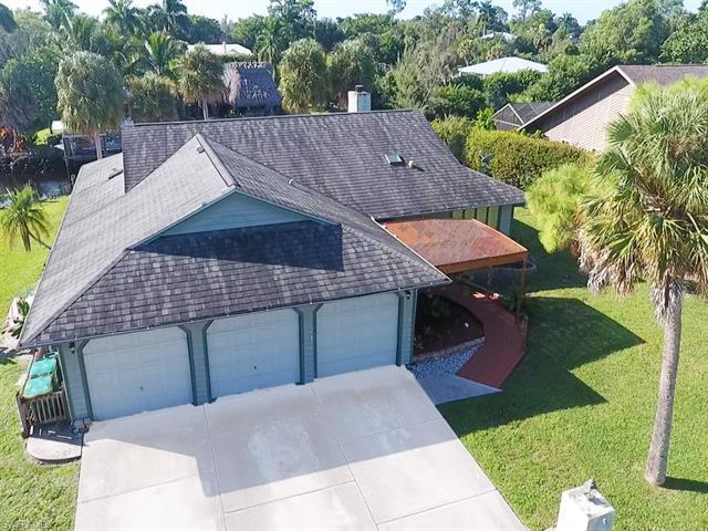 Home for sale in Manatee Point NAPLES Florida