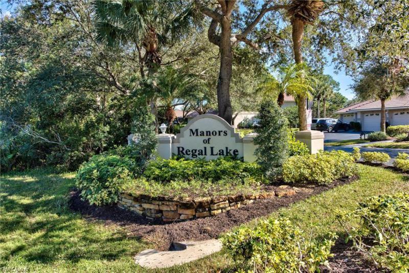 1048 Manor Lake Dr #c-202, Naples, Fl 34110