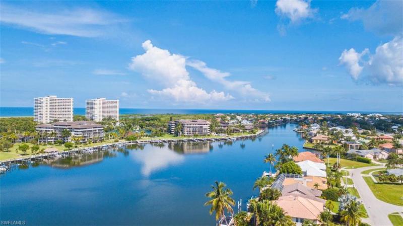 380 Seaview 1411, Marco Island, FL, 34145