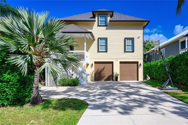 Home for sale in Gulf Harbor NAPLES Florida