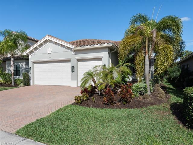 Home for sale in Stonecreek NAPLES Florida