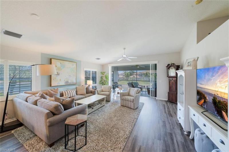 Home for sale in Kensington NAPLES Florida