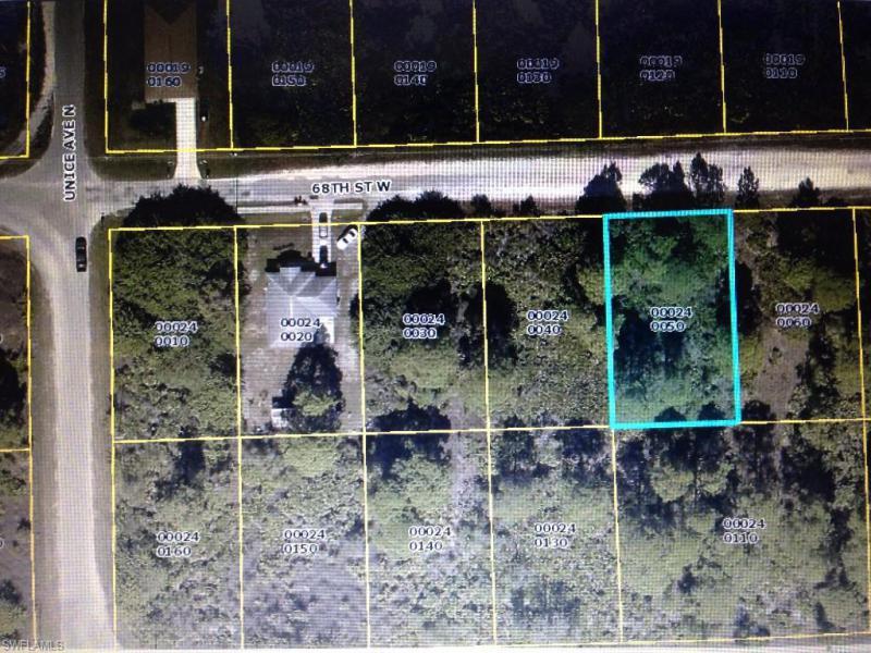 *3507* W 68th, Lehigh Acres, FL, 33971