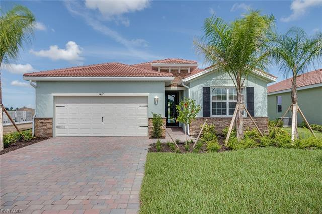 3417  Gold Flower,  Alva, FL