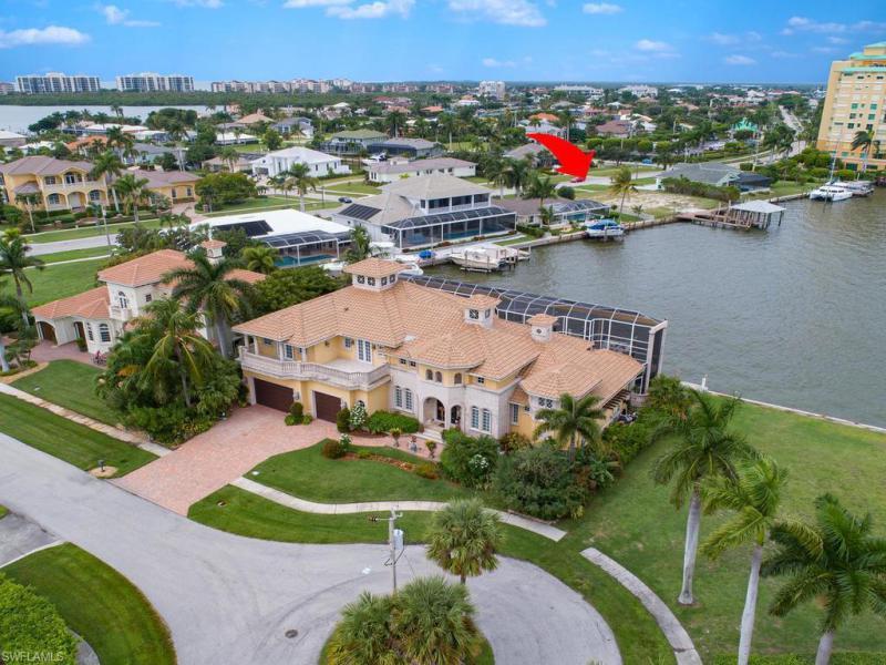 1055 Bald Eagle, Marco Island, FL, 34145