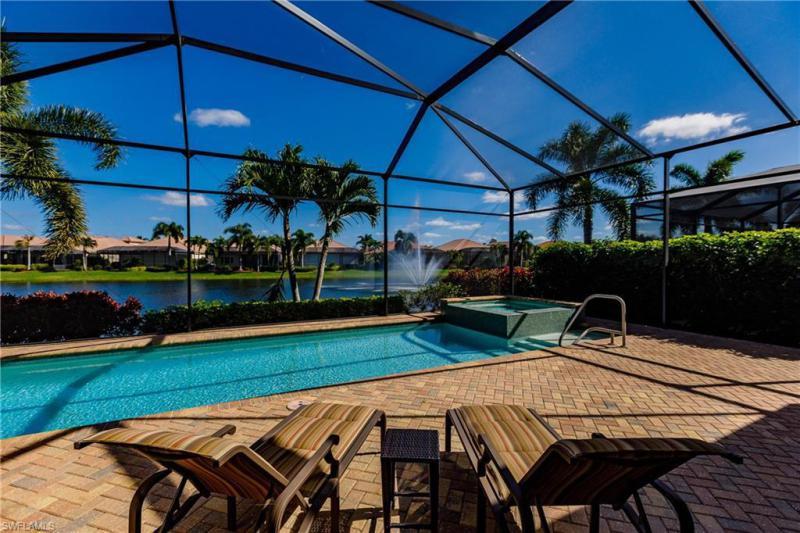 Hammock Isles CIR, Naples-The Vineyards, Florida 3 Bedroom as one of Homes & Land Real Estate