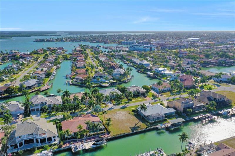 940 Hyacinth, Marco Island, FL, 34145