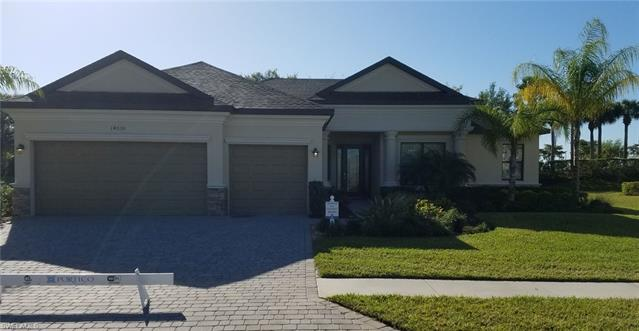 New listing For Sale in PORTICO Fort Myers FL