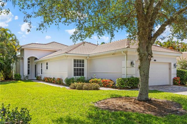 Home for sale in Fiddler's Creek NAPLES Florida