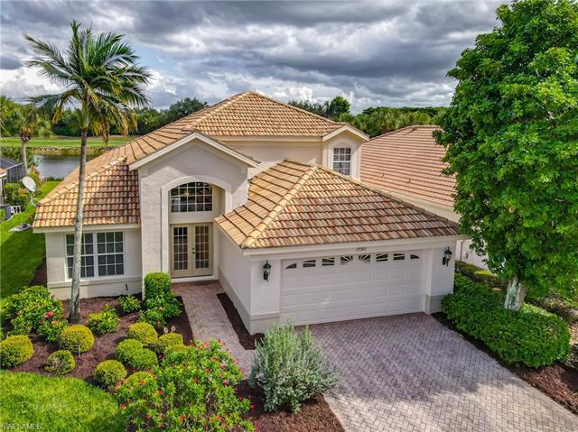 IMAGE 3 FOR MLS #220066992 | 23580 COPPERLEAF BLVD, ESTERO, FL 34135