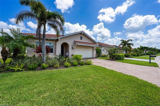 Home for sale in Manchester Square NAPLES Florida