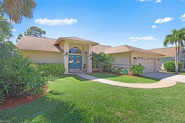 Home for sale in Quail Crossing NAPLES Florida