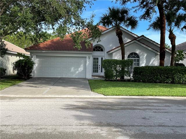 Home for sale in Autumn Woods NAPLES Florida