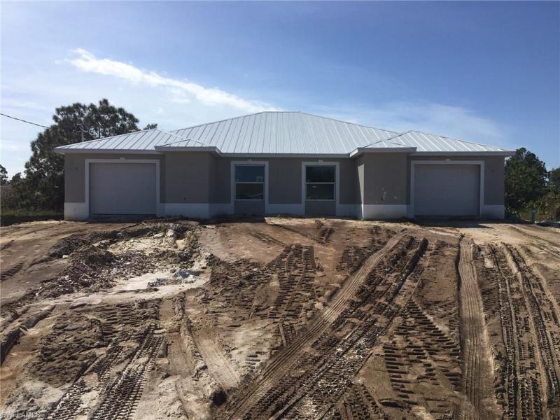 4629/4631 S Leonard,  Lehigh Acres, FL