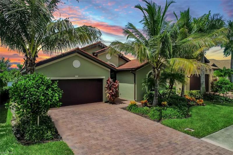 Home for sale in Paloma BONITA SPRINGS Florida