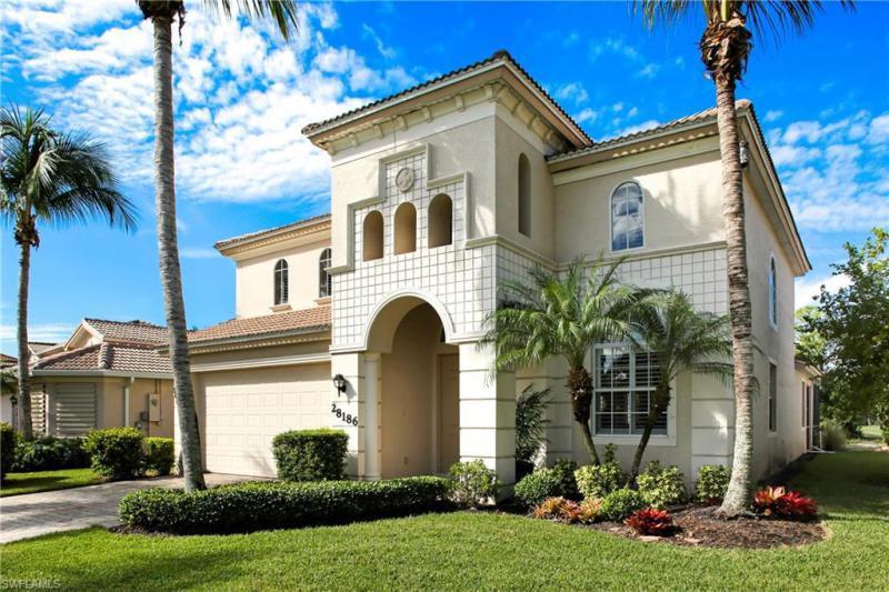 For Sale in SPANISH WELLS Bonita Springs FL