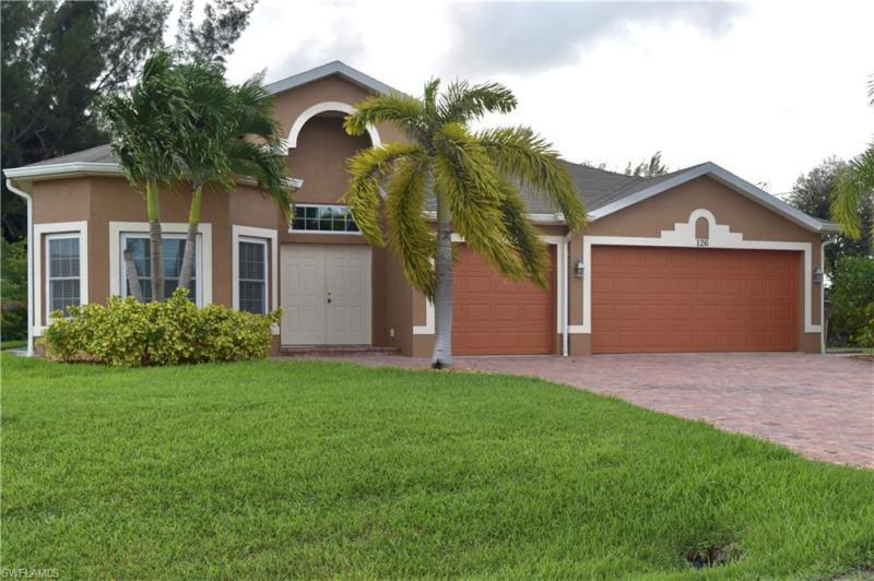 33rd PL, Cape Coral, Florida