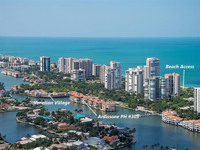 4400 N Gulf Shore Blvd #ph 305, Naples, Fl 34103
