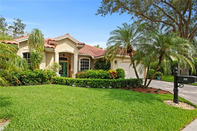Erin WAY, Naples-The Vineyards in Collier County, FL 34119 Home for Sale