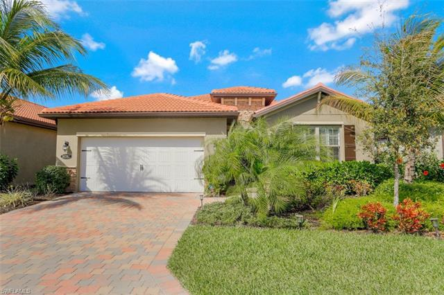 Home for sale in Barrington Cove NAPLES Florida