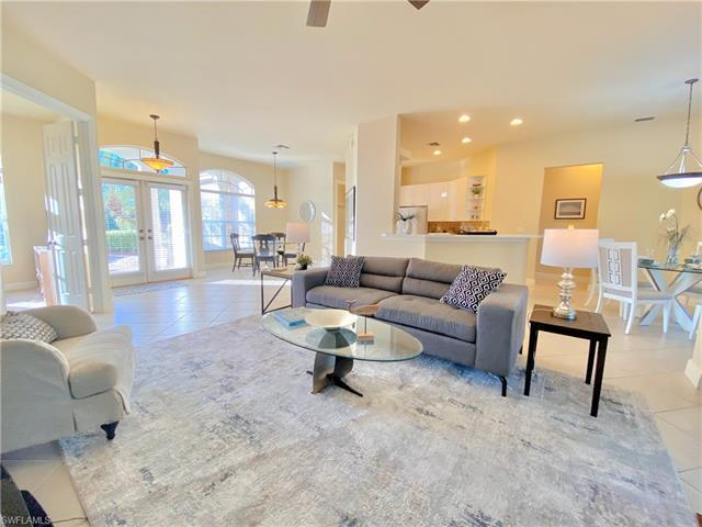 Augusta Falls WAY, Naples-The Vineyards in Collier County, FL 34119 Home for Sale