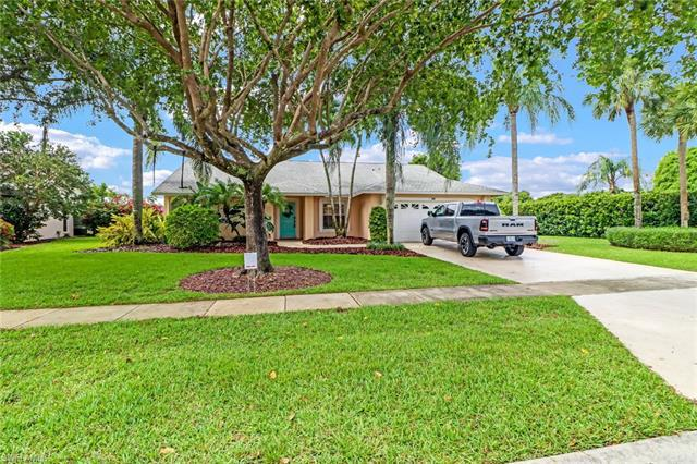 Home for sale in Boca Palms NAPLES Florida