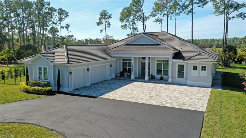 Home for sale in Oakes Estates NAPLES Florida