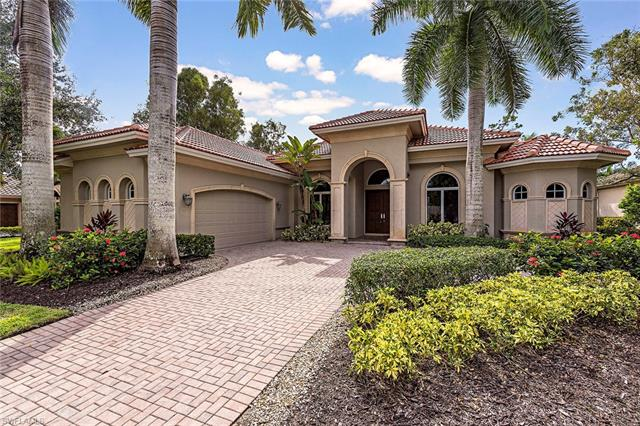New listing For Sale in MAHOGANY BEND Naples FL