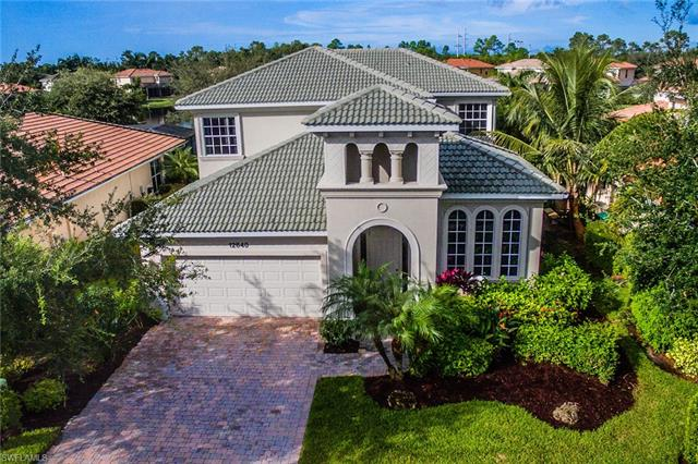 Home for sale in Aviano NAPLES Florida