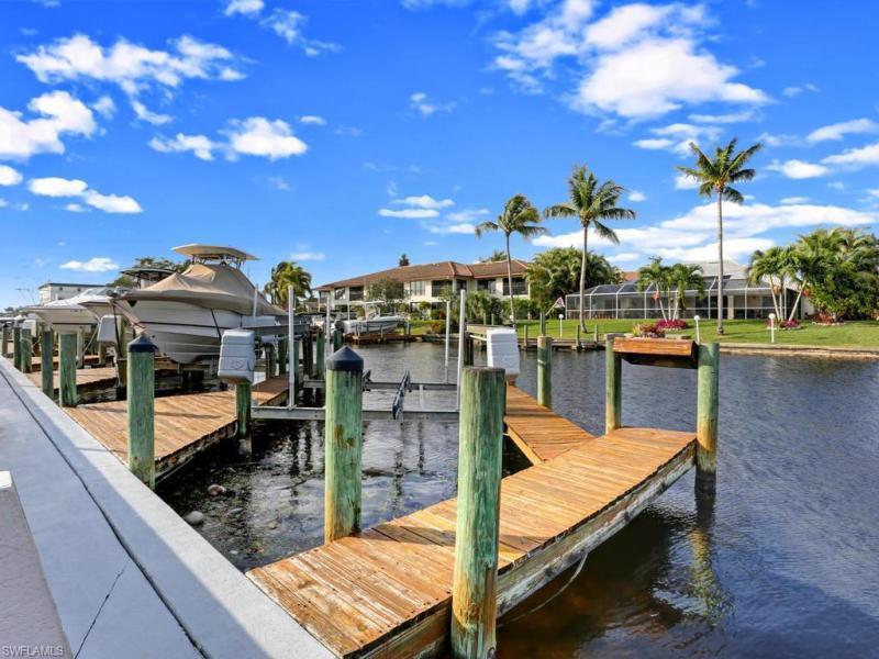 46th LN, Cape Coral, Florida
