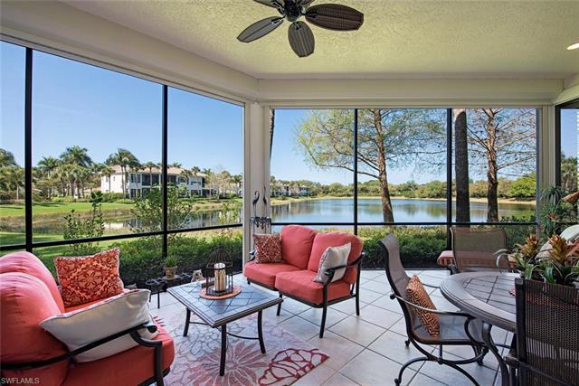 Home for sale in Mediterra NAPLES Florida