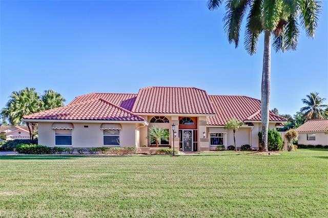 Home for sale in Foxfire NAPLES Florida