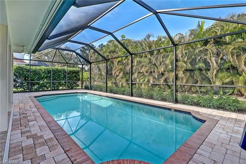 Home for sale in Palm River Estates NAPLES Florida