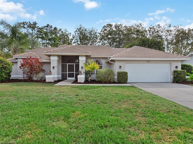 Home for sale in Berkshire Lakes NAPLES Florida
