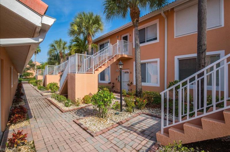 6770 Beach Resort 2106, Naples, FL, 34114
